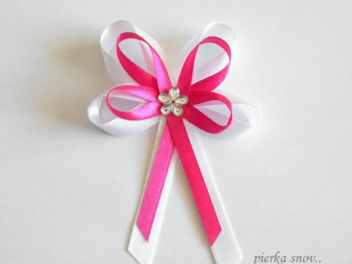 Inšpirácie na svadobný deň :) - Toto by boli pierka pre rodičov, pravdaže vo farbe výzdoby :)