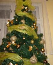stromček rok 2008