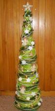ešte by som chcela vyrobiť niejaký takýto stromček