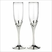 úžasné svadobné poháre