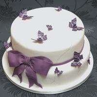 a k nej ladiaca torta