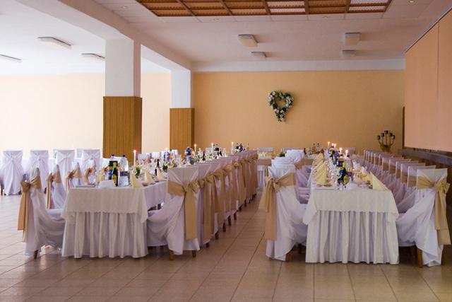 Janka Matejčíková{{_AND_}}Jojo Grznár - naša svadobná sála