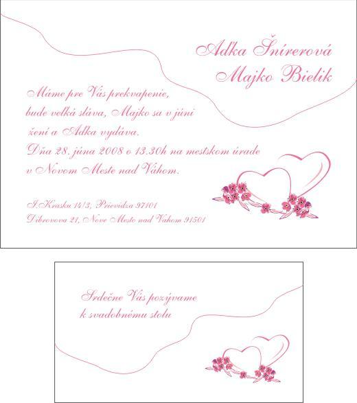 28.6.2008 Aďka a Majko - Obrázok č. 14