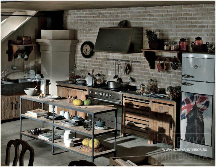 Kuchyňa aká sa mi páči - Obrázok č. 5