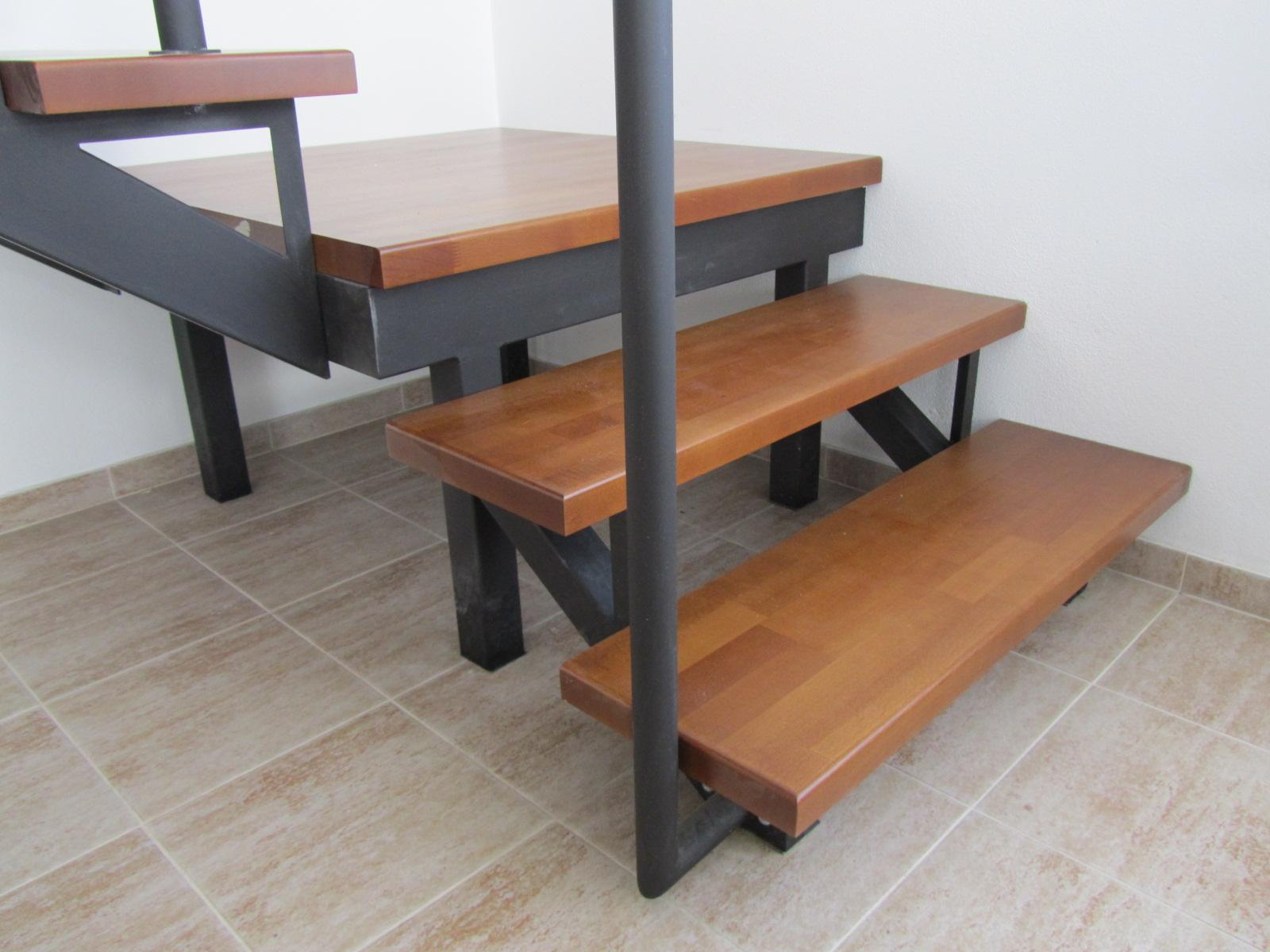 Naše schodisko - Obrázok č. 1