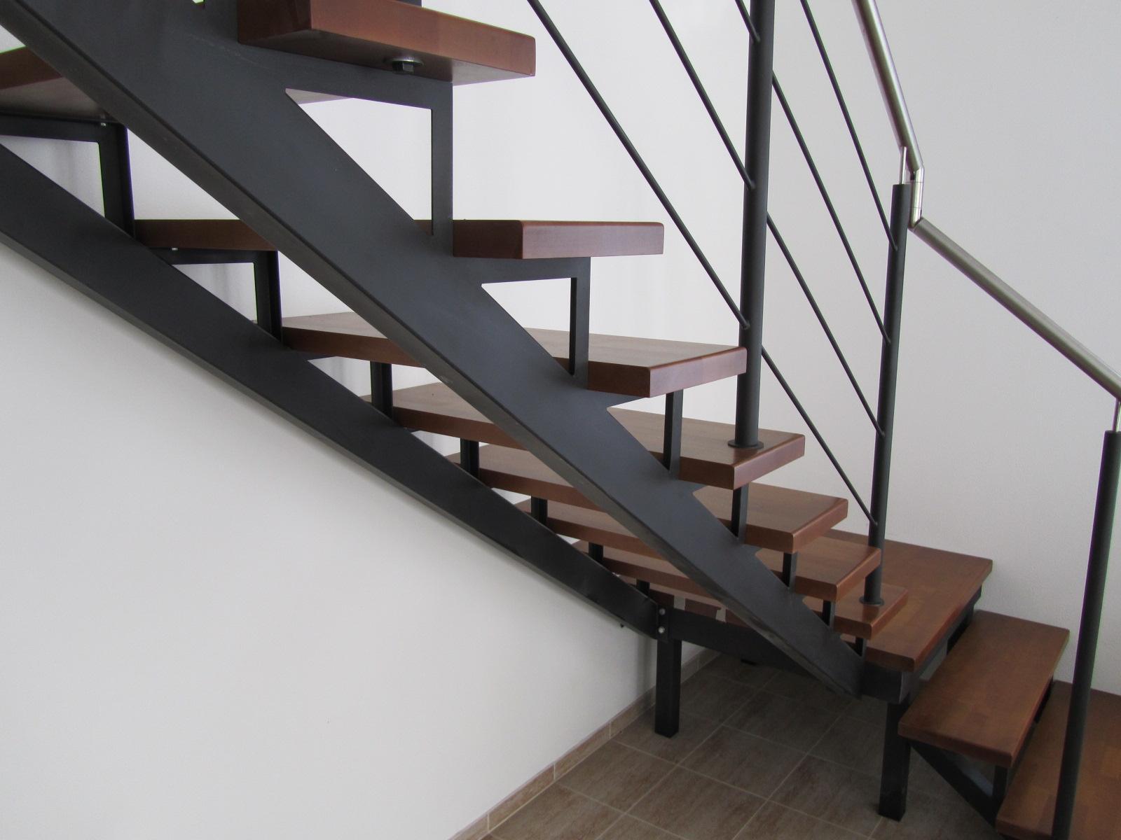 Naše schodisko - Obrázok č. 3
