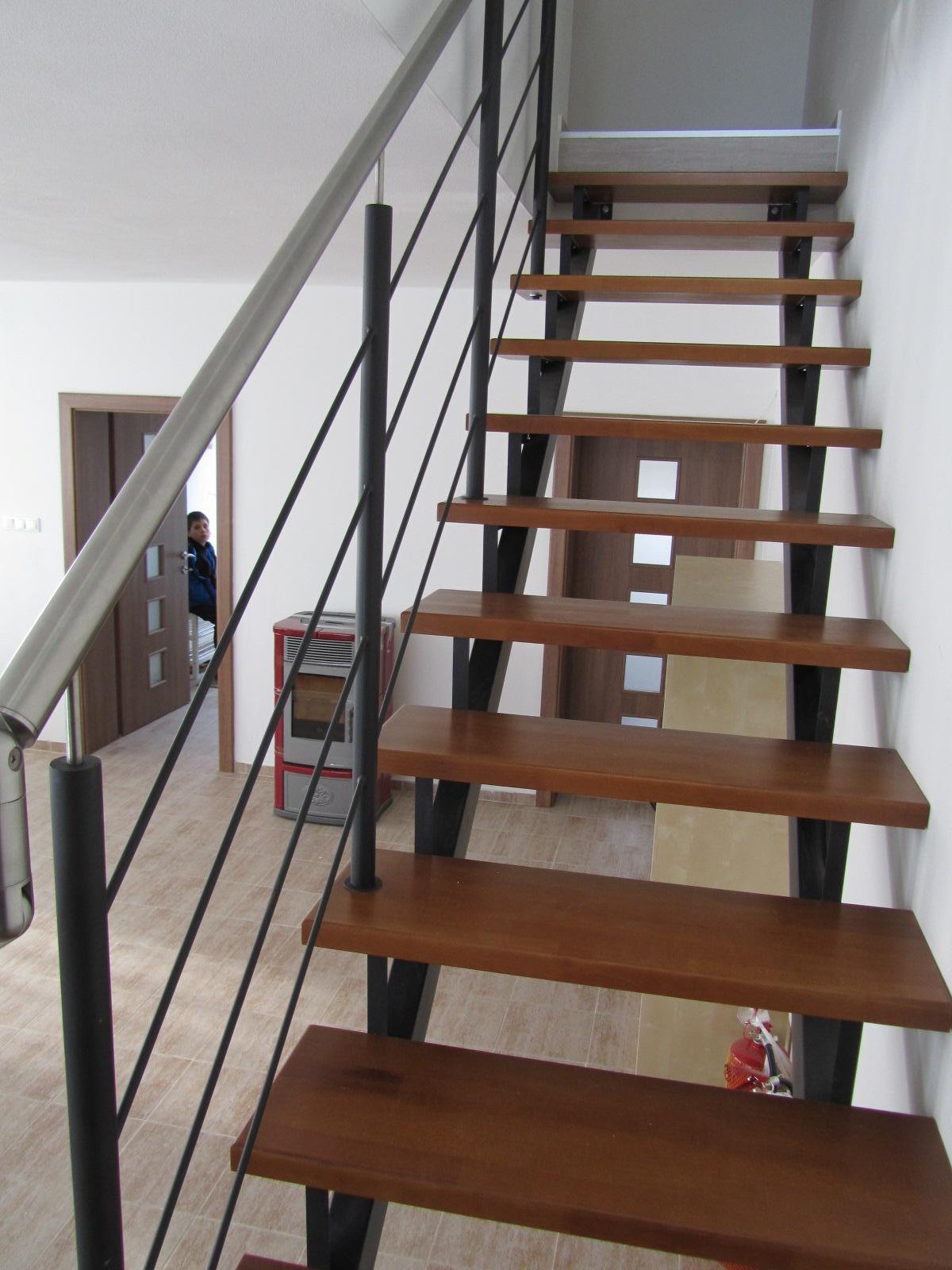 Naše schodisko - Obrázok č. 5
