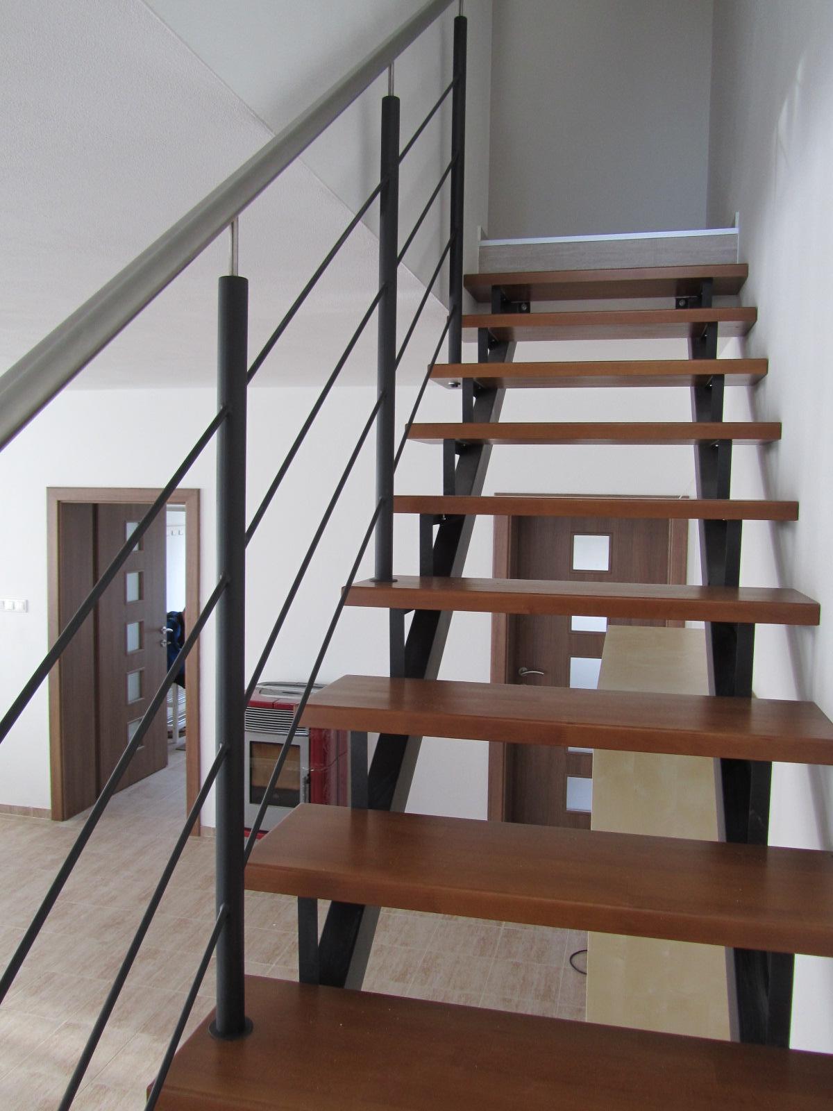 Naše schodisko - Obrázok č. 4