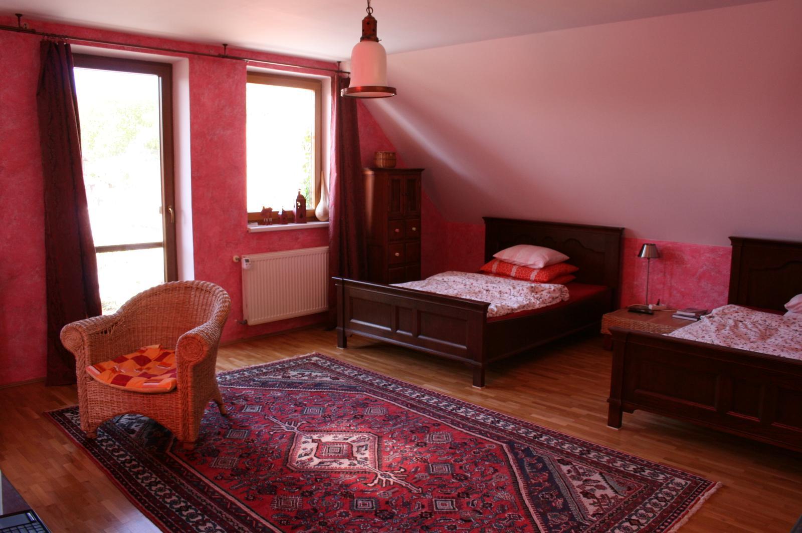 Naša spálňa - Obrázok č. 2