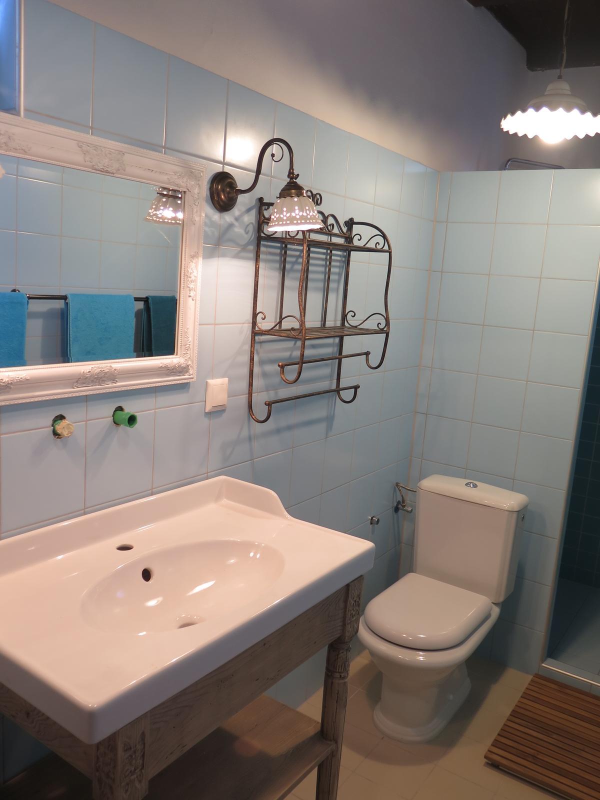 Naša stará a nová kúpelňa - Obrázok č. 3