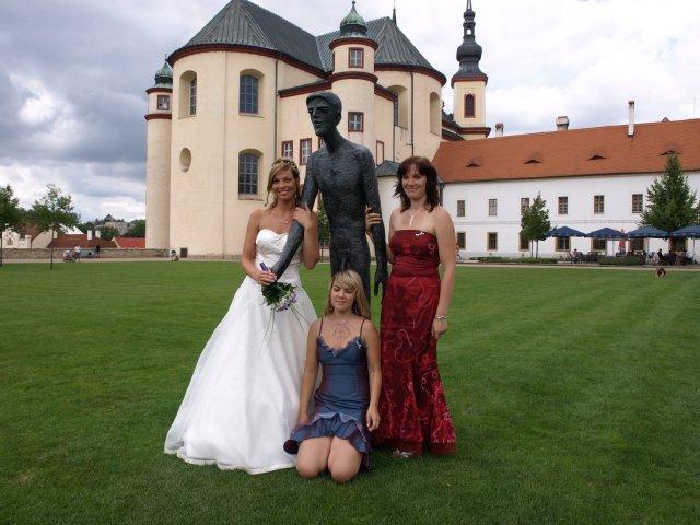 Tři sestry...