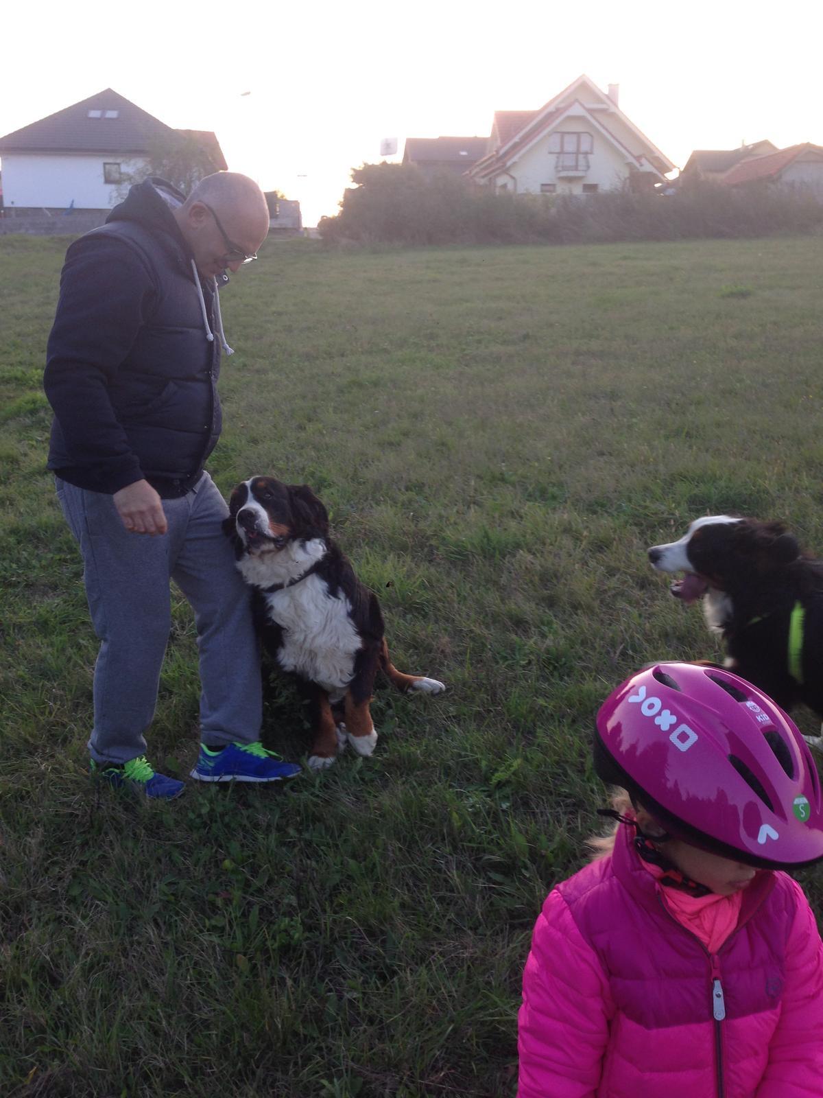 Nas zverinec - dve fenky,jeden pes a dvaja kocurikovia - Obrázok č. 63