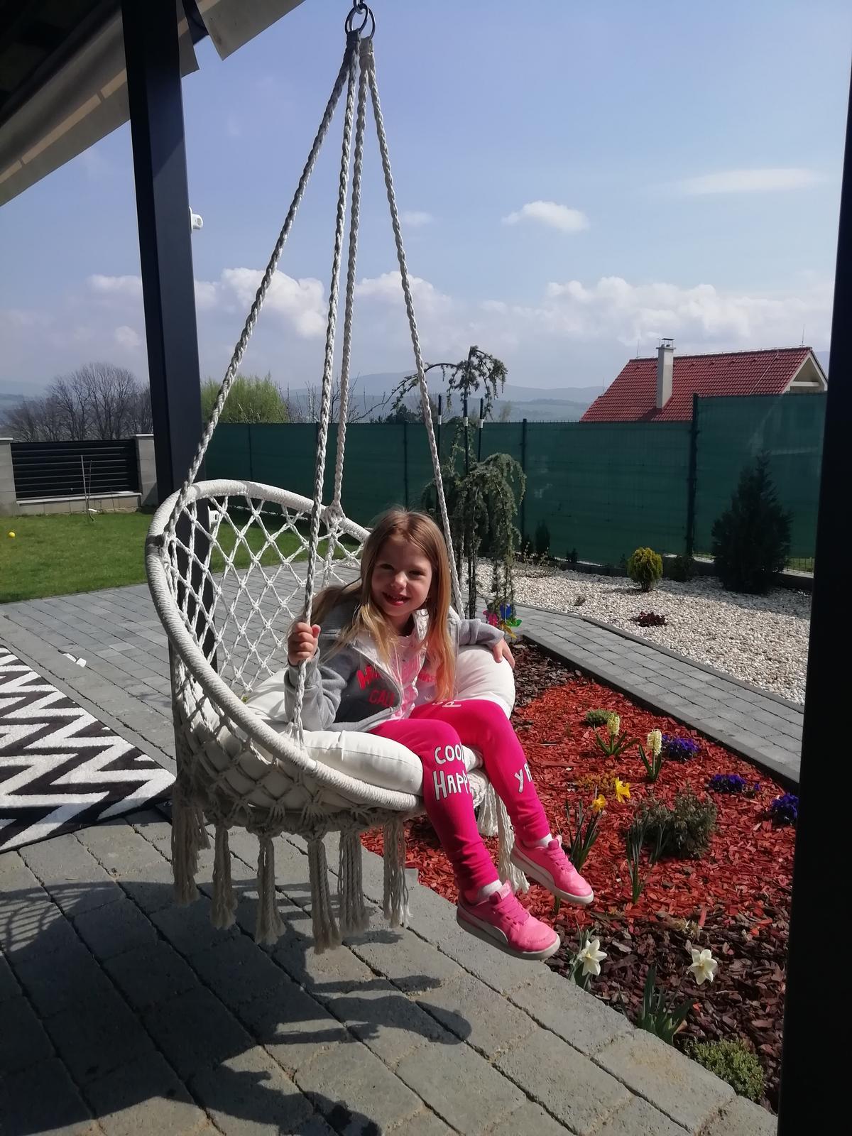 Záhradka 2019/20 bývame 4 a 5 rok :-) - Jedna dcérka ❤️