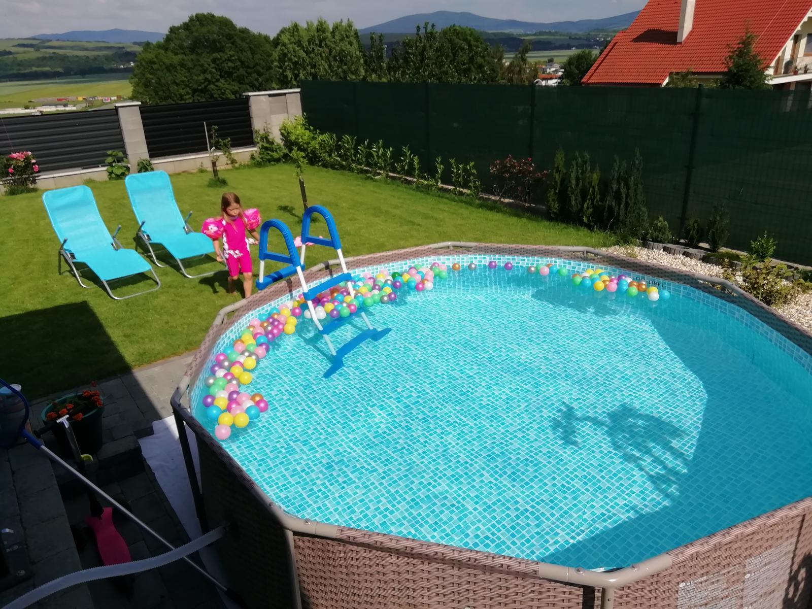 Záhradka 2019/20 bývame 4 a 5 rok :-) - Super relax s rodinkou 🏖️👙🏜️🏘️👨👩👧