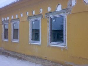 okna z venku :-)