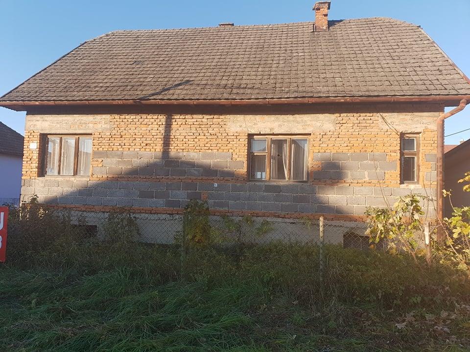 Rekonštrukcia domu-alebo chceme si splniť sen =》🏠🌻🌼🐶  mat domcek a vratit sa na Slovensko