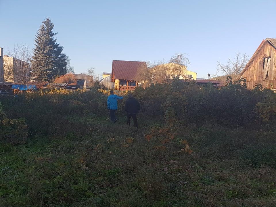 Rekonštrukcia domu-alebo chceme si splniť sen =》🏠🌻🌼🐶  mat domcek a vratit sa na Slovensko - neviem co to za vysadba toto:-D , ale uz sa tesime ked to budeme davat prec :-) uz mame aj dobrovolnikov na pomoc :-) nech zije super rodinka a priatelia