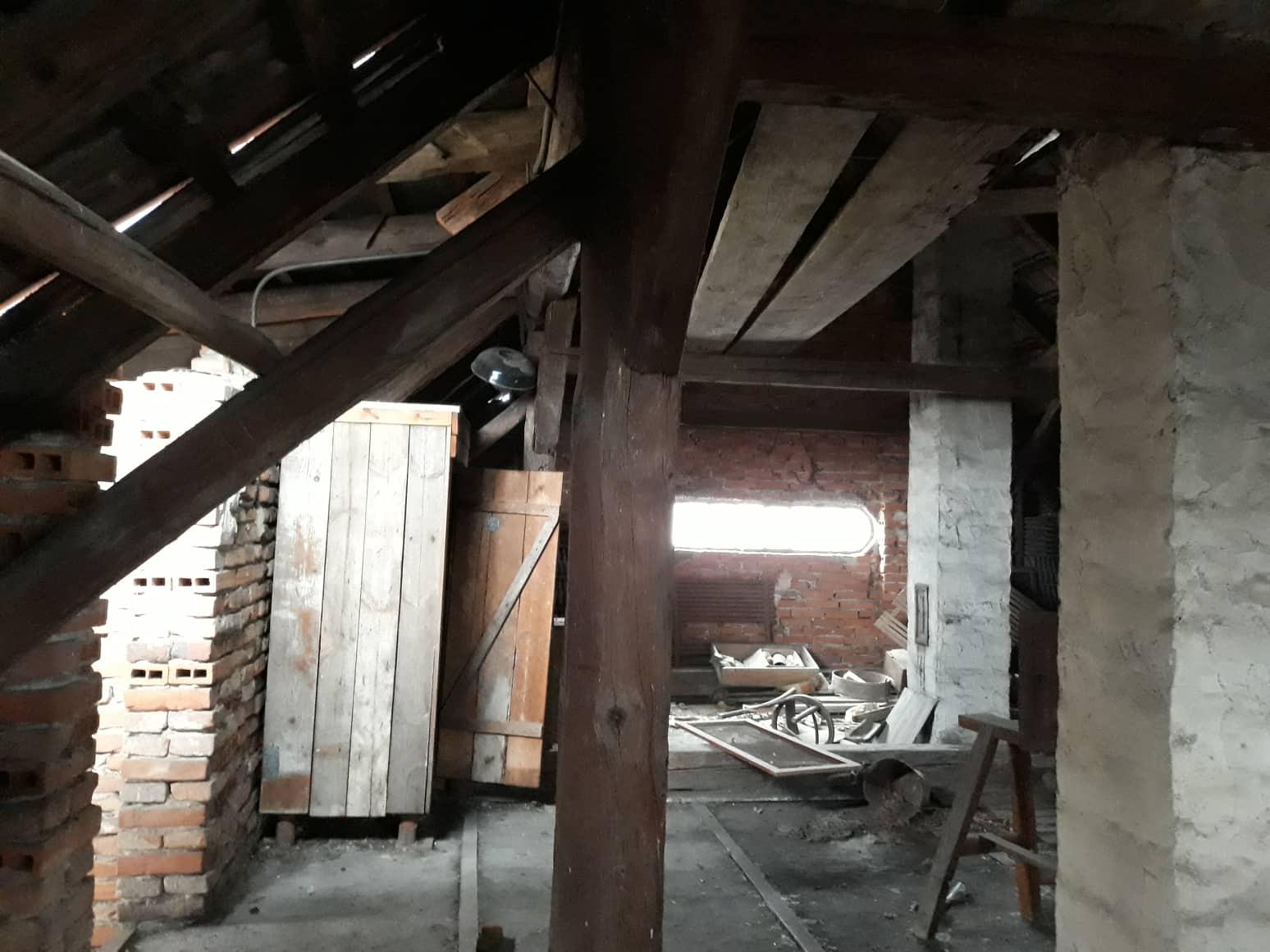 Rekonštrukcia domu-alebo chceme si splniť sen =》🏠🌻🌼🐶  mat domcek a vratit sa na Slovensko - Obrázok č. 39