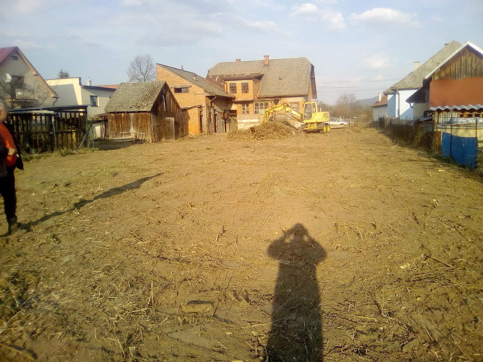 Rekonštrukcia domu-alebo chceme si splniť sen =》🏠🌻🌼🐶  mat domcek a vratit sa na Slovensko - Obrázok č. 55
