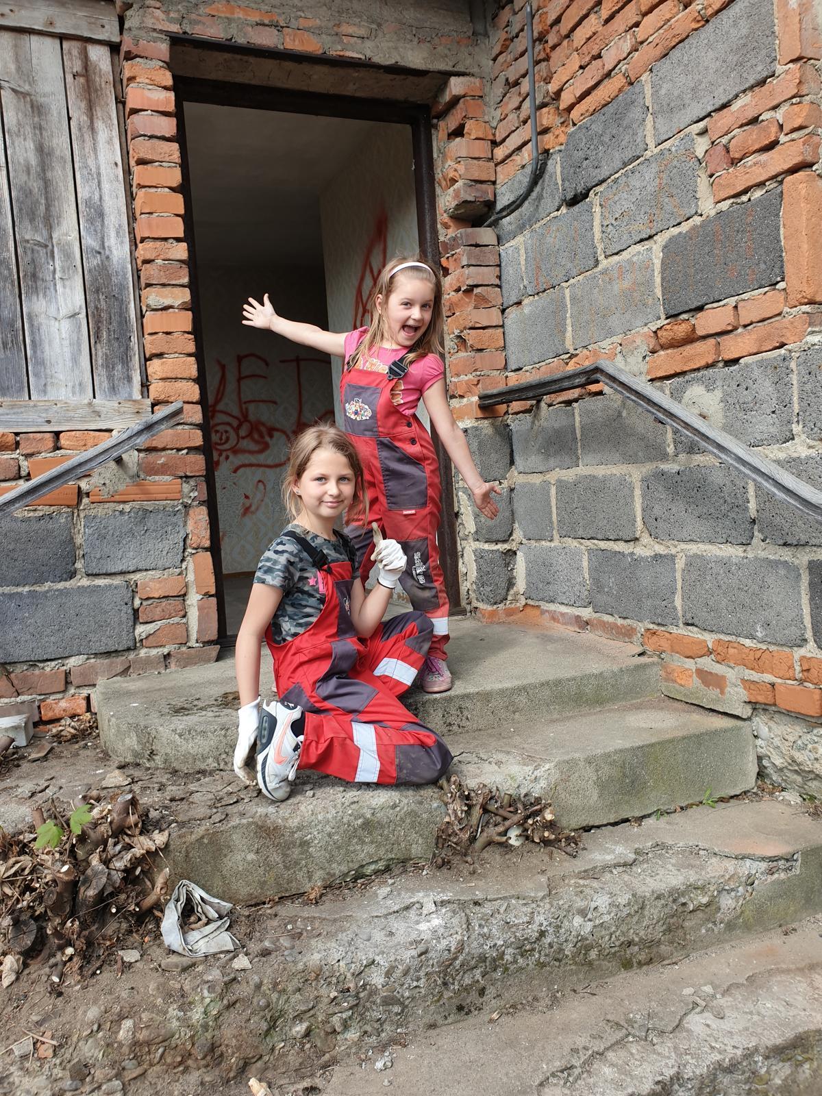 Rekonštrukcia domu-alebo chceme si splniť sen =》🏠🌻🌼🐶  mat domcek a vratit sa na Slovensko - Obrázok č. 61