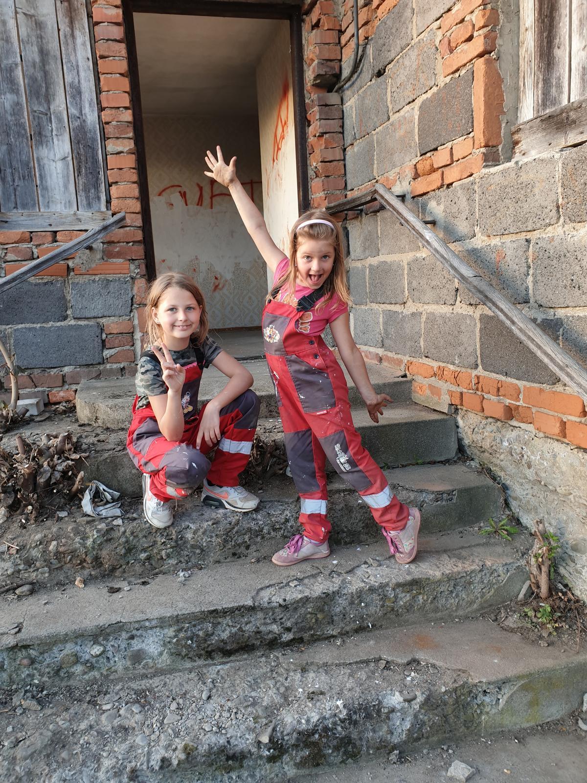 Rekonštrukcia domu-alebo chceme si splniť sen =》🏠🌻🌼🐶  mat domcek a vratit sa na Slovensko - Obrázok č. 73