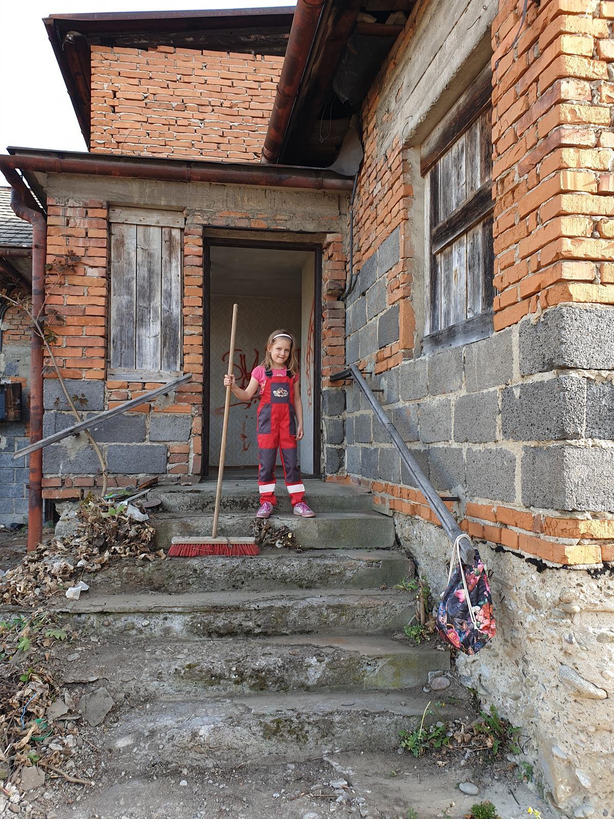 Rekonštrukcia domu-alebo chceme si splniť sen =》🏠🌻🌼🐶  mat domcek a vratit sa na Slovensko - Obrázok č. 74