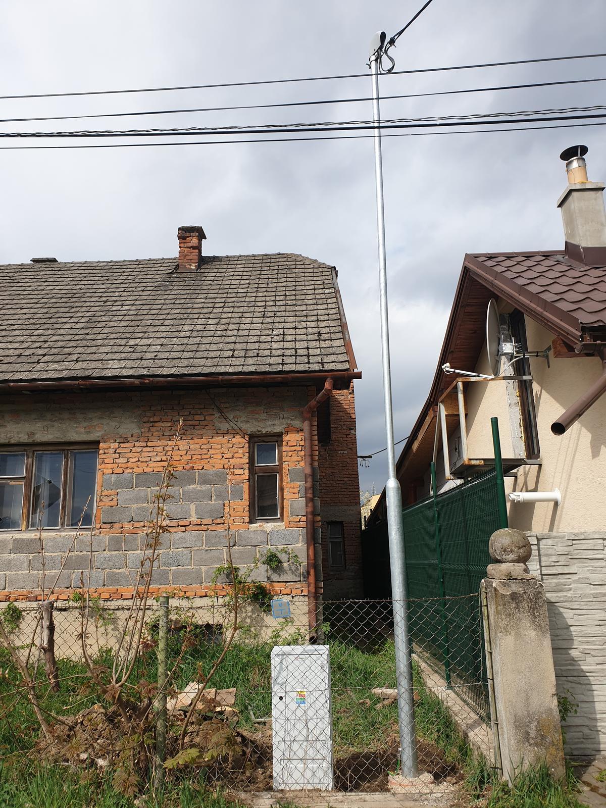 Rekonštrukcia domu-alebo chceme si splniť sen =》🏠🌻🌼🐶  mat domcek a vratit sa na Slovensko - Obrázok č. 92