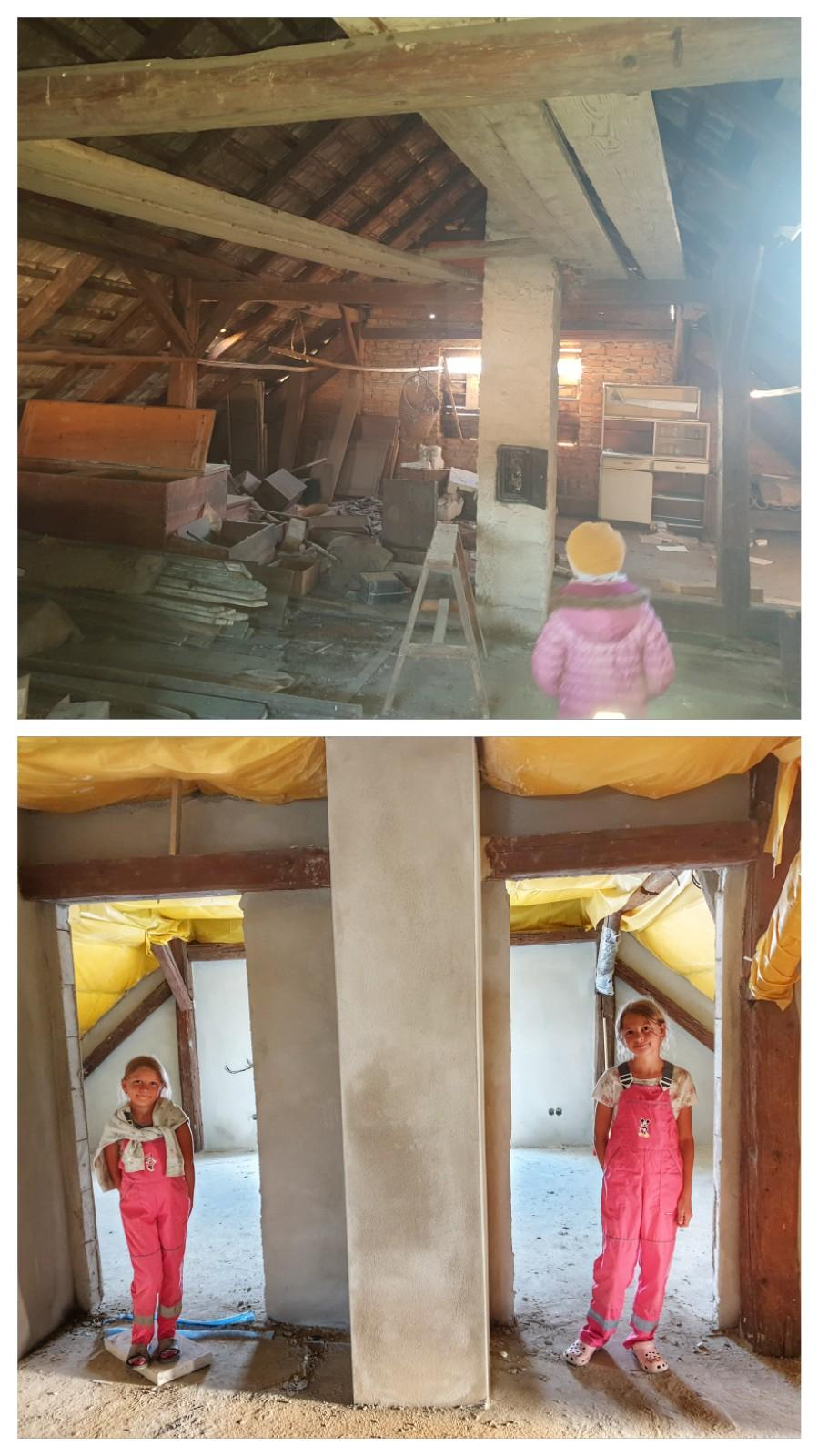 Rekonštrukcia domu-alebo chceme si splniť sen =》🏠🌻🌼🐶  mat domcek a vratit sa na Slovensko - Obrázok č. 545