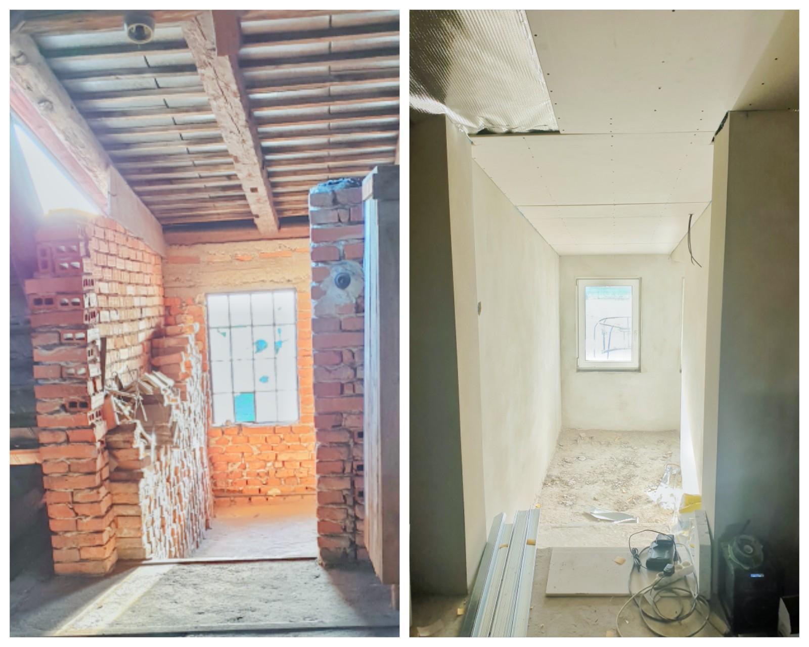 Rekonštrukcia domu-alebo chceme si splniť sen =》🏠🌻🌼🐶  mat domcek a vratit sa na Slovensko - Obrázok č. 625