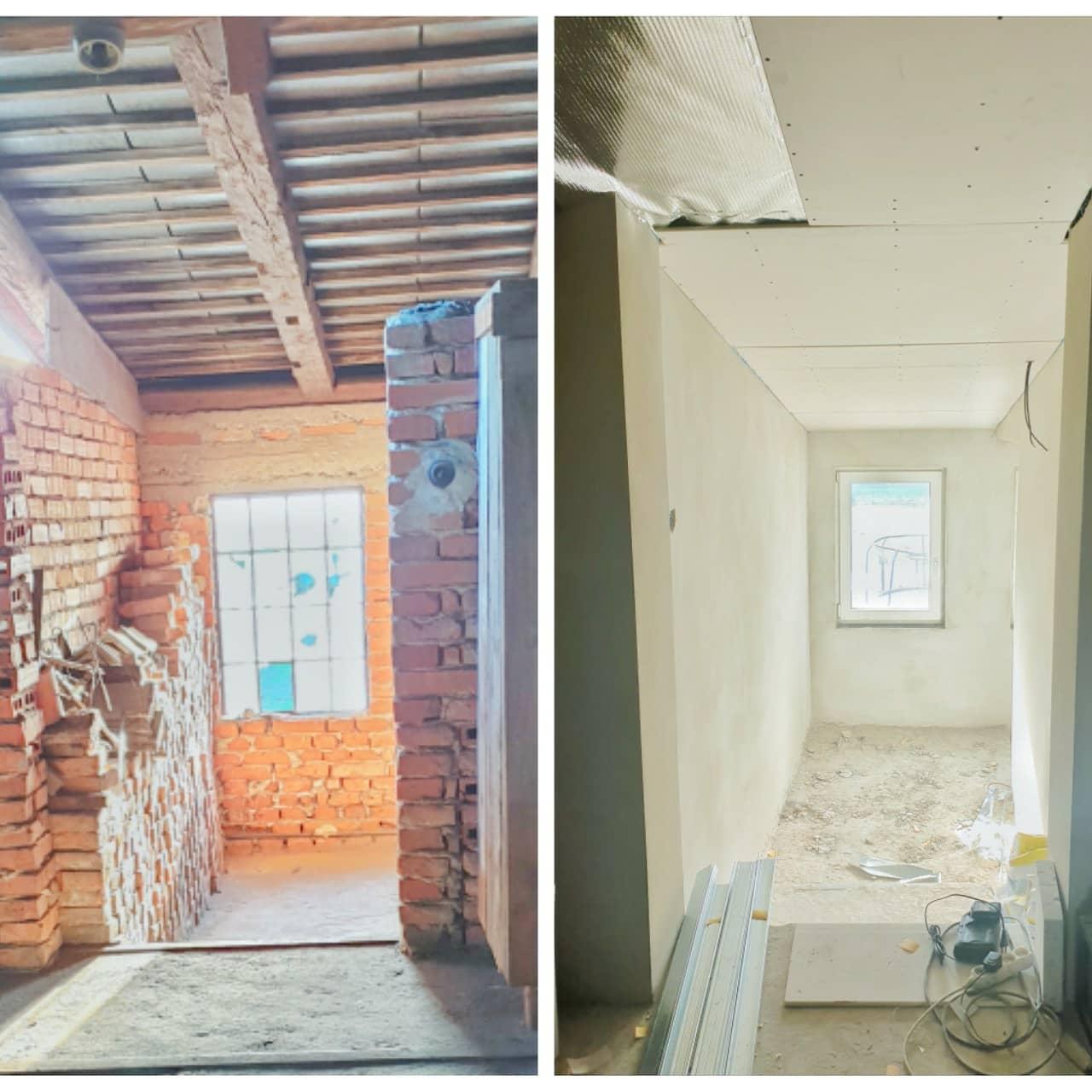 Rekonštrukcia domu-alebo chceme si splniť sen =》🏠🌻🌼🐶  mat domcek a vratit sa na Slovensko - Obrázok č. 631