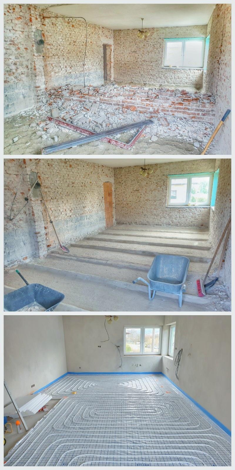 Rekonštrukcia domu-alebo chceme si splniť sen =》🏠🌻🌼🐶  mat domcek a vratit sa na Slovensko - Obrázok č. 632