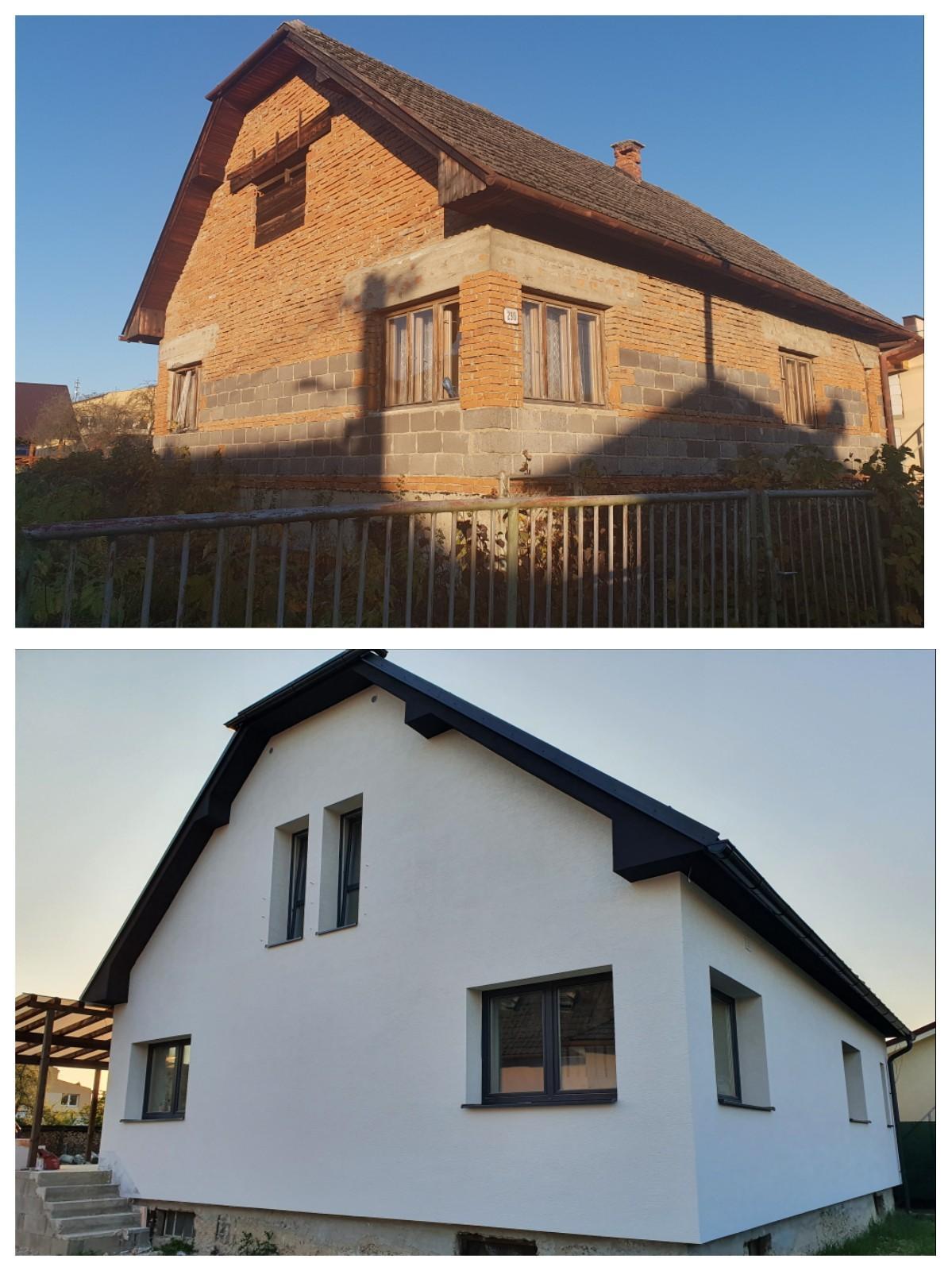 Rekonštrukcia domu-alebo chceme si splniť sen =》🏠🌻🌼🐶  mat domcek a vratit sa na Slovensko - Obrázok č. 768