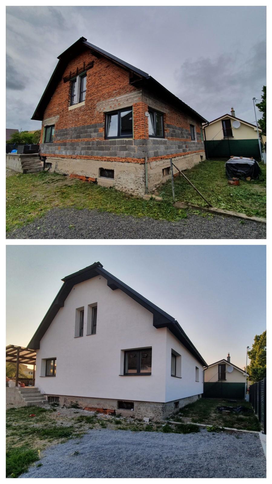Rekonštrukcia domu-alebo chceme si splniť sen =》🏠🌻🌼🐶  mat domcek a vratit sa na Slovensko - Obrázok č. 770