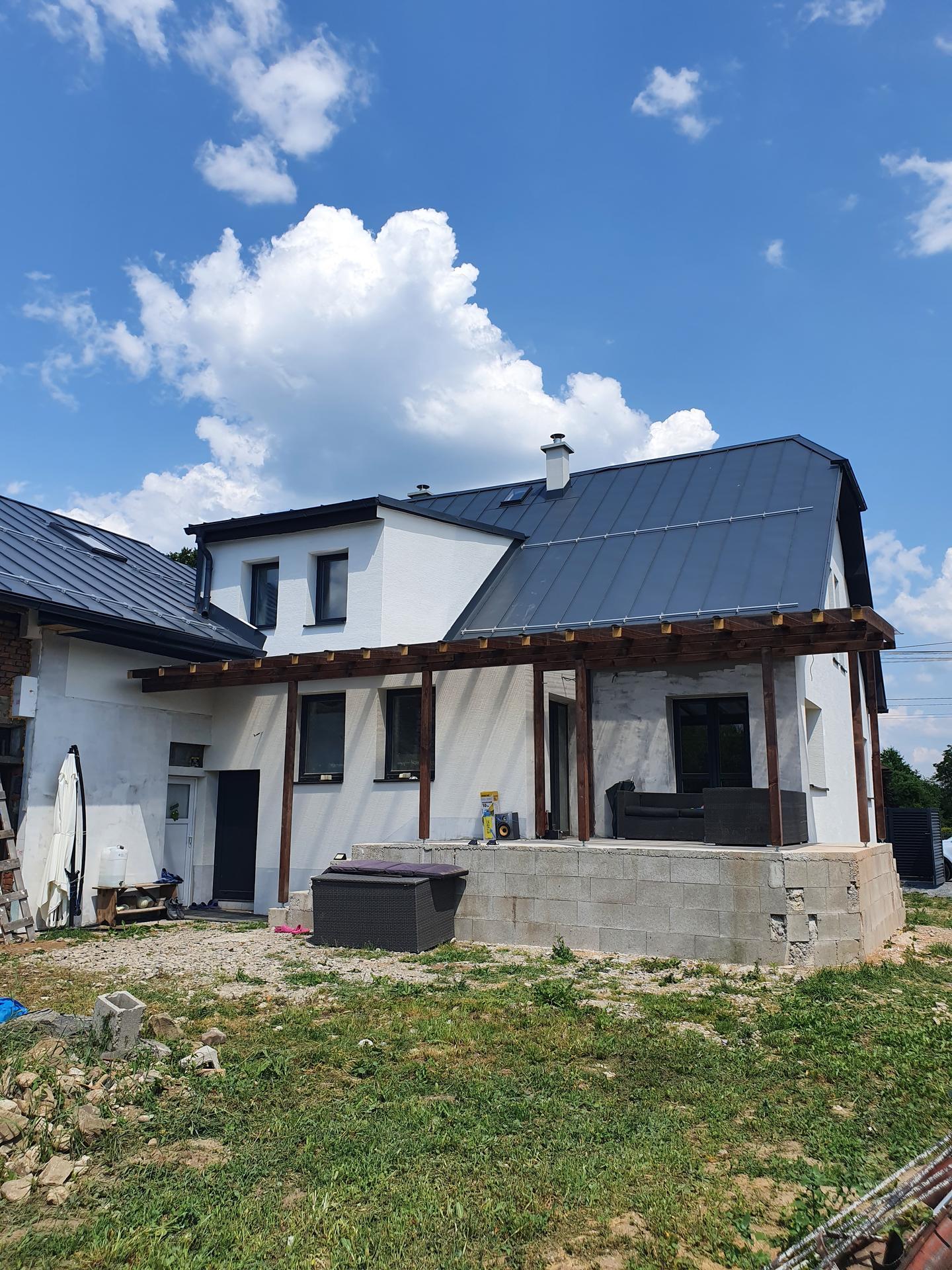 Rekonštrukcia domu-alebo chceme si splniť sen =》🏠🌻🌼🐶  mat domcek a vratit sa na Slovensko - Obrázok č. 772