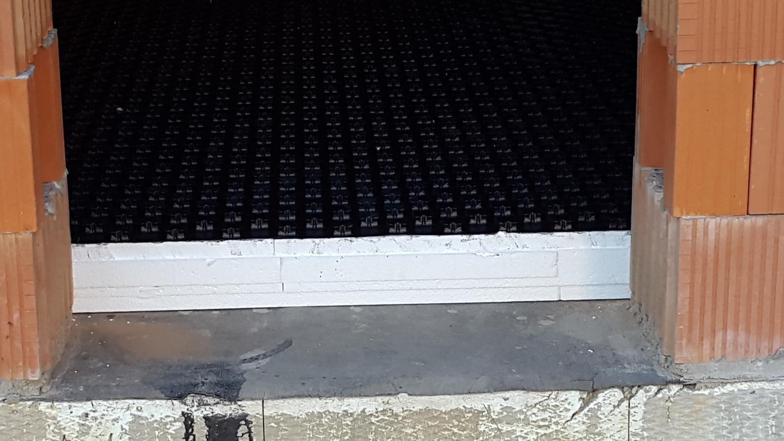 Náš APPA Pult podlahové kúrenie príprava prízemie - Obrázok č. 24