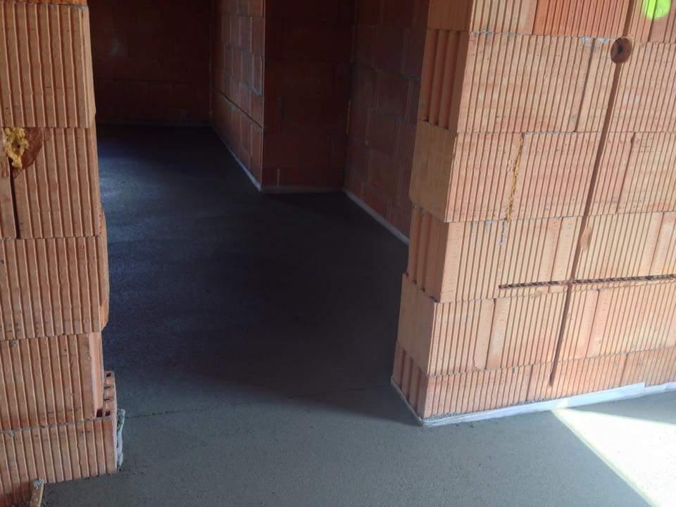 Náš APPA Pult cementový poter na podlahovke - Obrázok č. 1