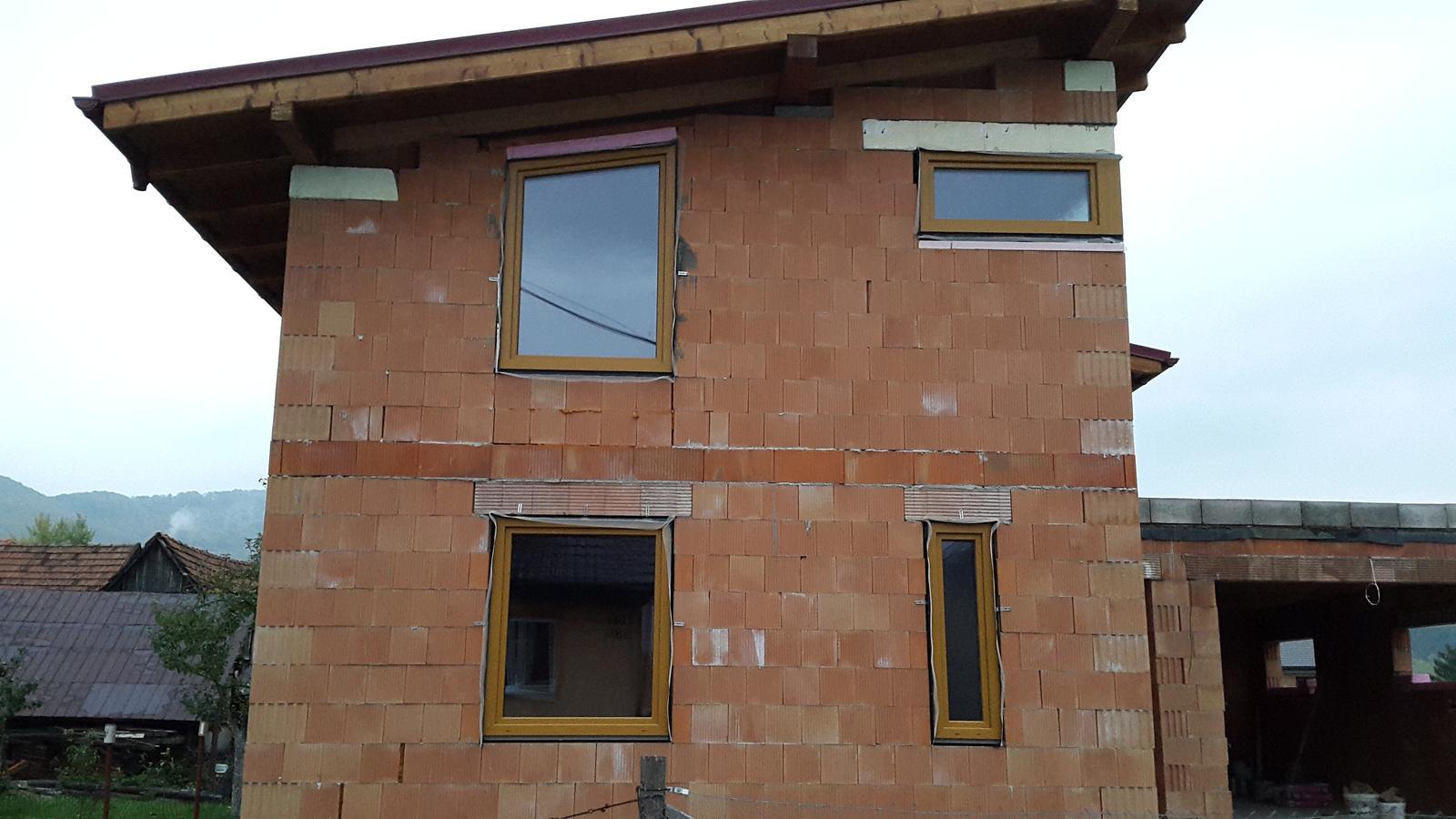 Náš APPA Pult okná !!! - Obrázok č. 2