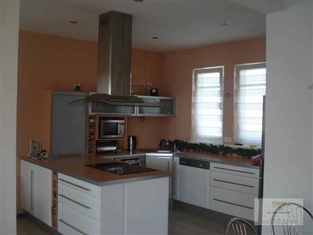 Moje milovane bungalovy - zariadenie, pôdorysy, rozloženie... - Pekna kuchyna