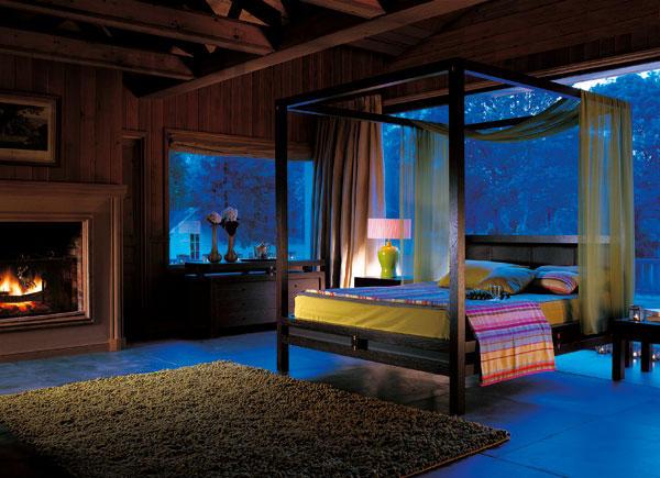 Moje milovane bungalovy - zariadenie, pôdorysy, rozloženie... - romantika