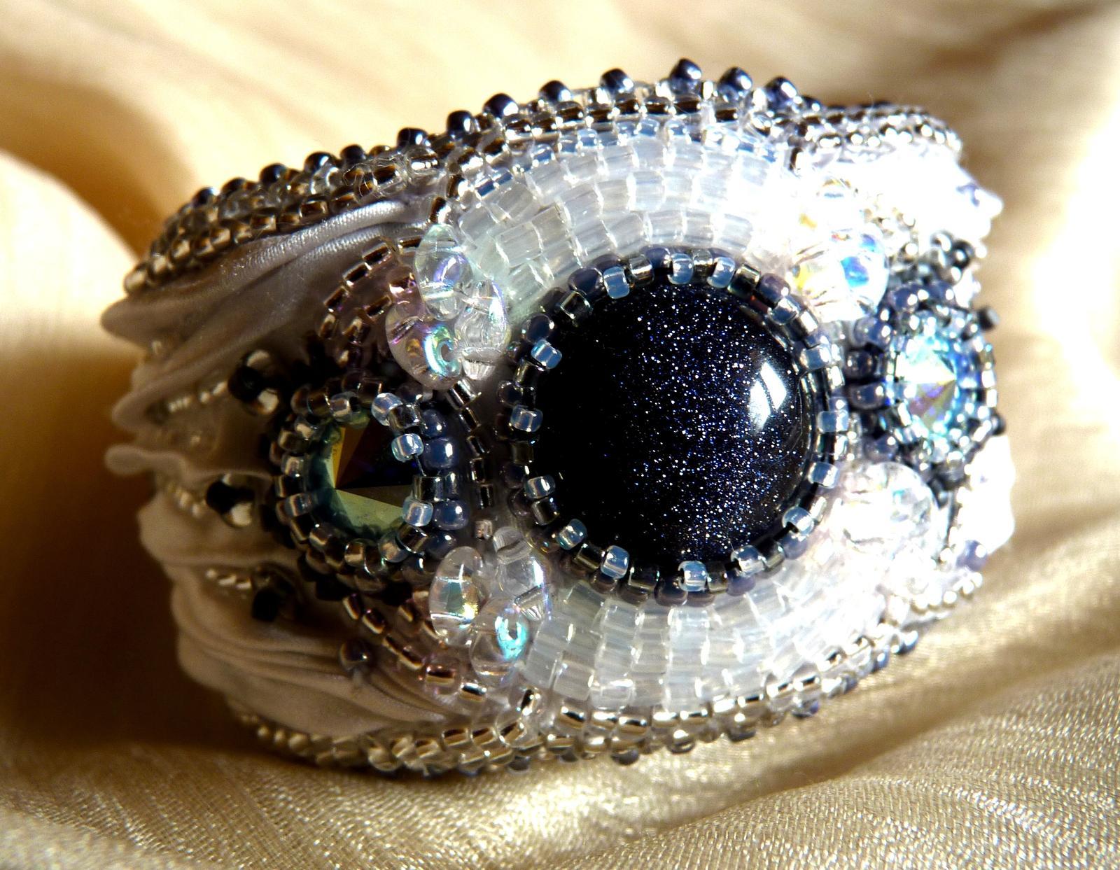 Originál spoločenský a svadobný šperk - Obrázok č. 7