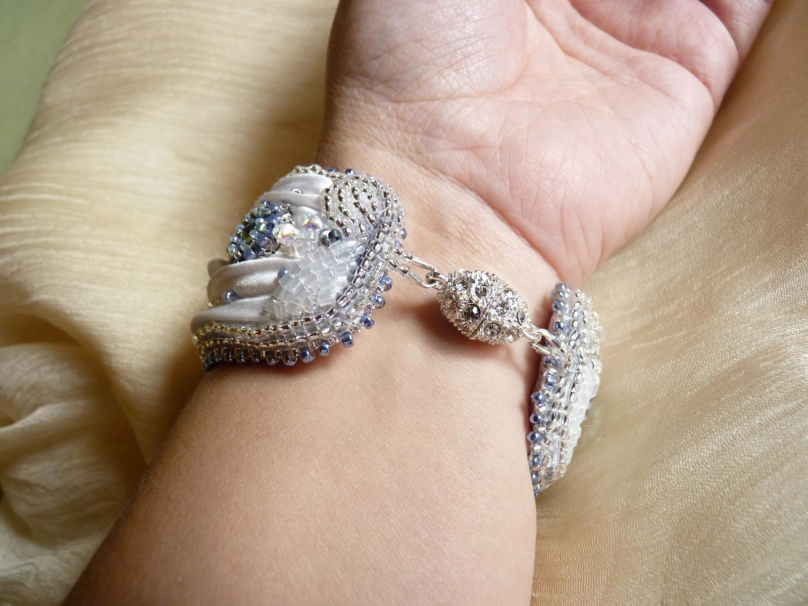 Originál spoločenský a svadobný šperk - Obrázok č. 8