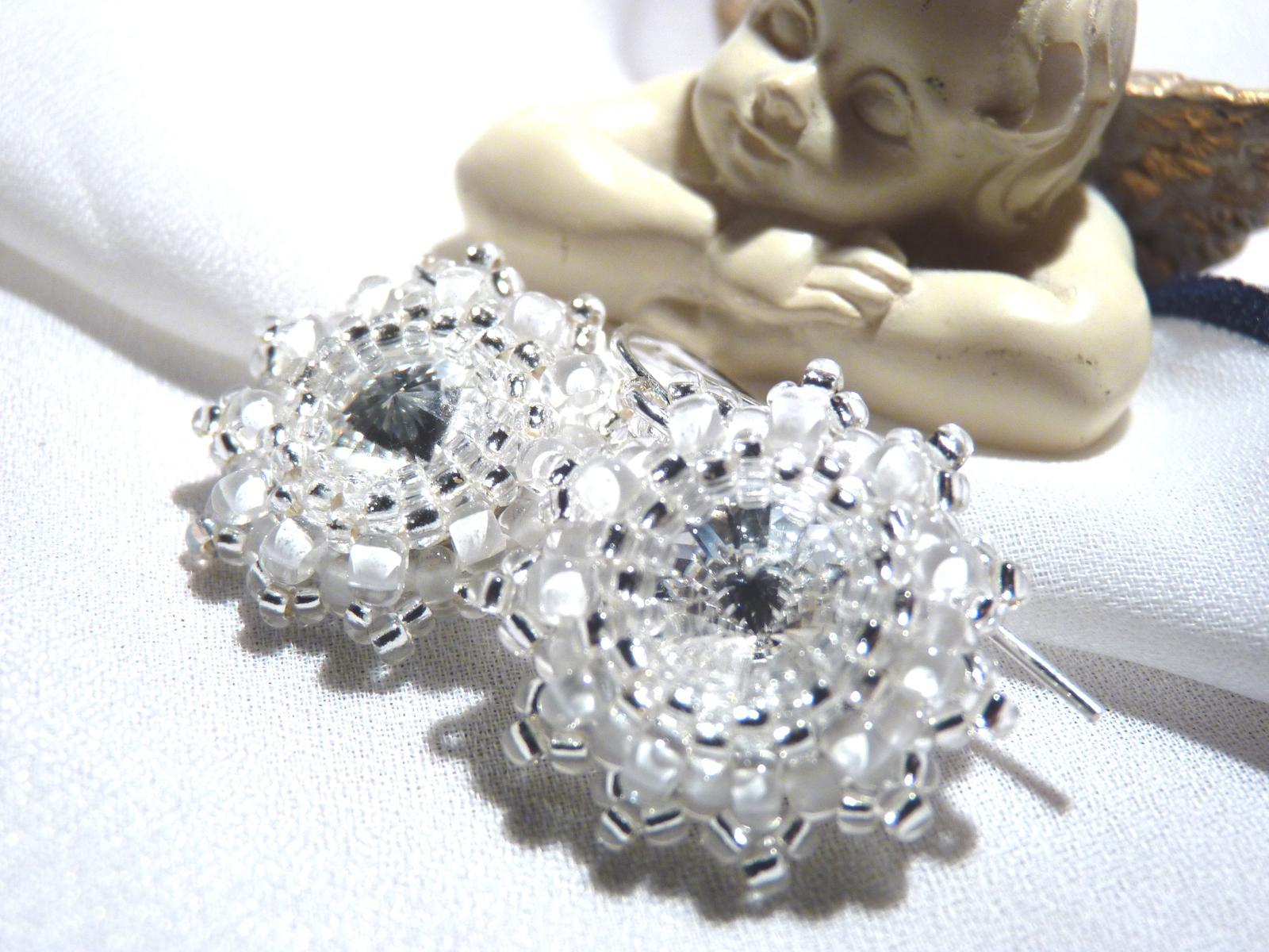 Originál spoločenský a svadobný šperk - Obrázok č. 15