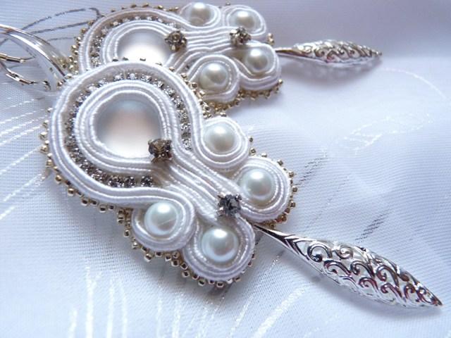Originál spoločenský a svadobný šperk - Obrázok č. 1