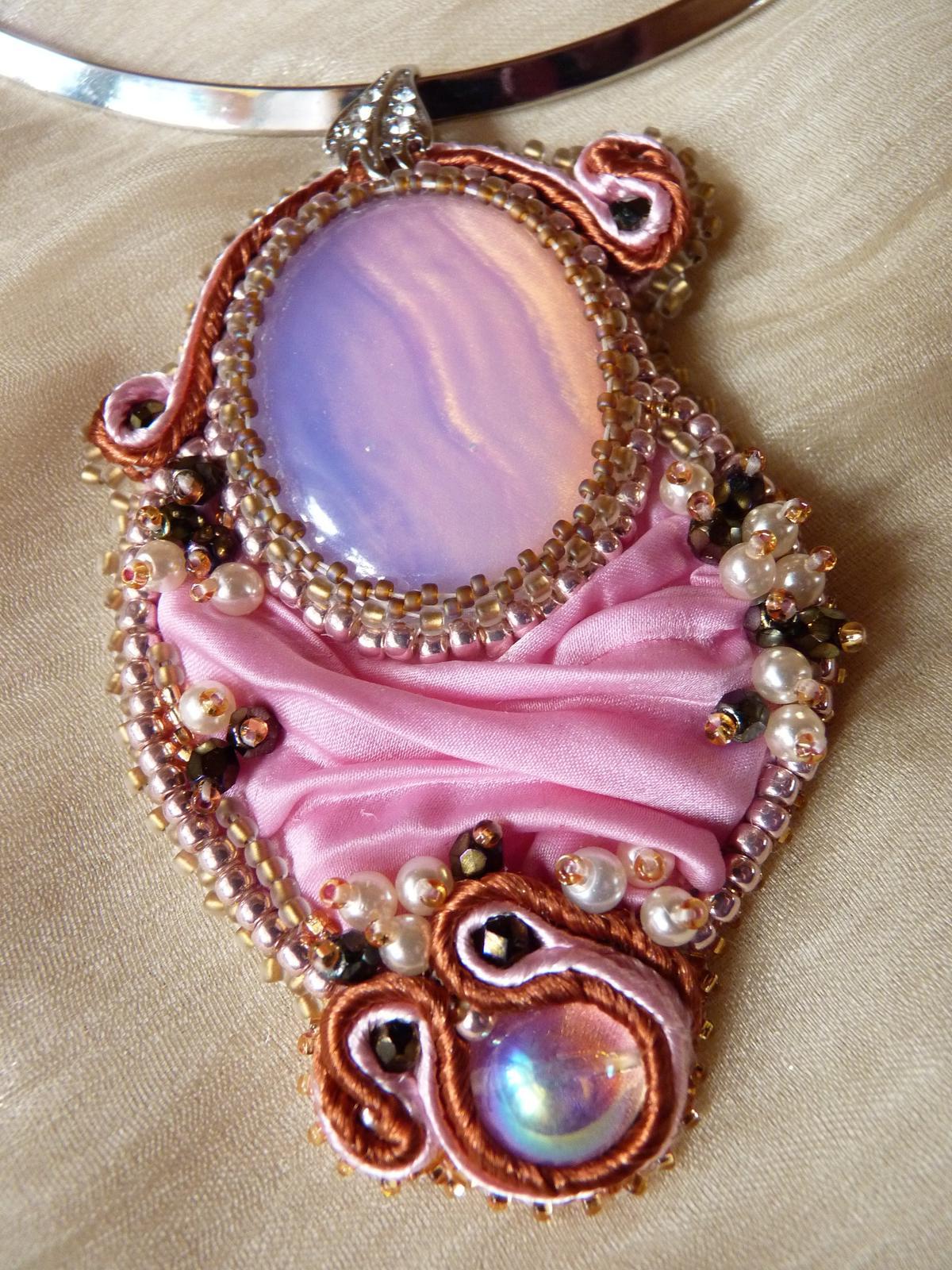 Originál spoločenský a svadobný šperk - Obrázok č. 27