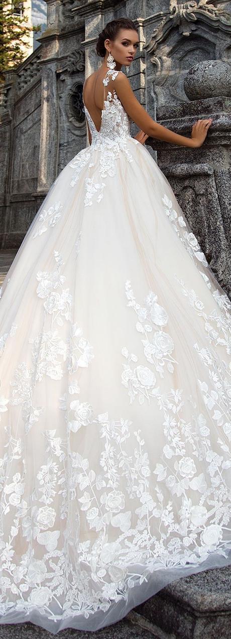 Prenádherné svadobné šaty Milla Nova Milena 36/38 na predaj - Obrázok č. 2