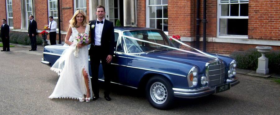 Naše svadobné auto - Mercedes Benz W115 - Obrázok č. 4