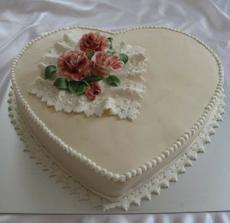 taky pěkný dort