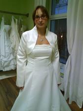 šaty 1miesto komplet