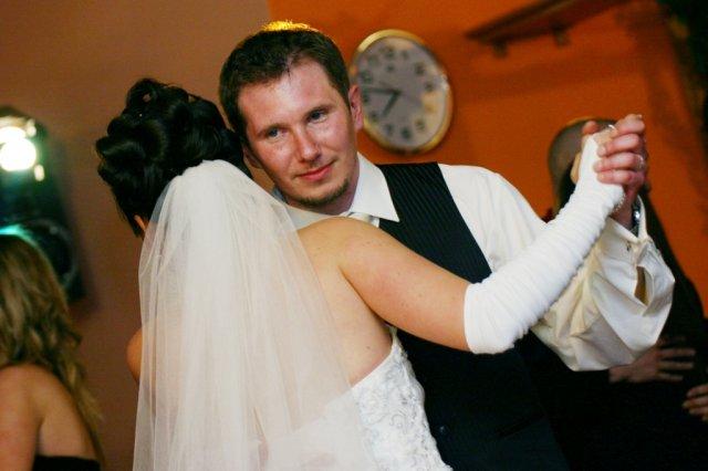 lenka{{_AND_}}peter greplovci - prvy mladomaželsky tanec