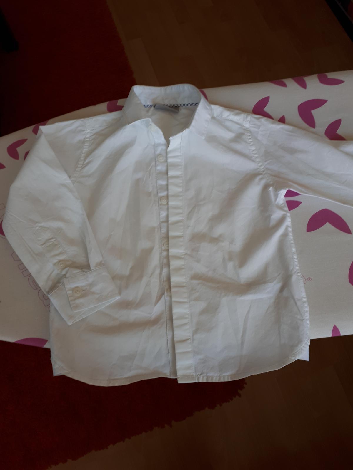 Košeľa Next - Obrázok č. 1